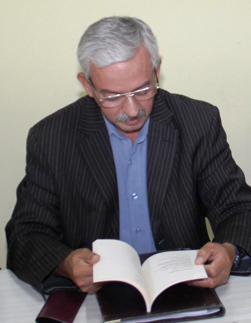 Brahim Abdyli