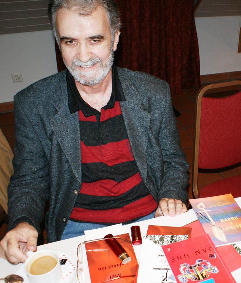 Lebit Murtishi