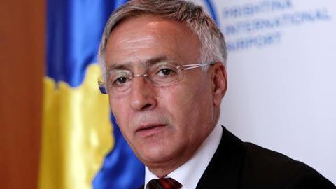 Dr. Jakup Krasniqi