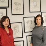 Ekspozita që evokoi mërgimtarët e flijuar për Kosovë