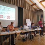 Migrantët e partisë Socialdemokrate kërkojnë më shumë të drejta politike