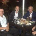 Fjala e Faton Topallit me rastin e vdekjes së veprimtarit, Skënder Ibishi
