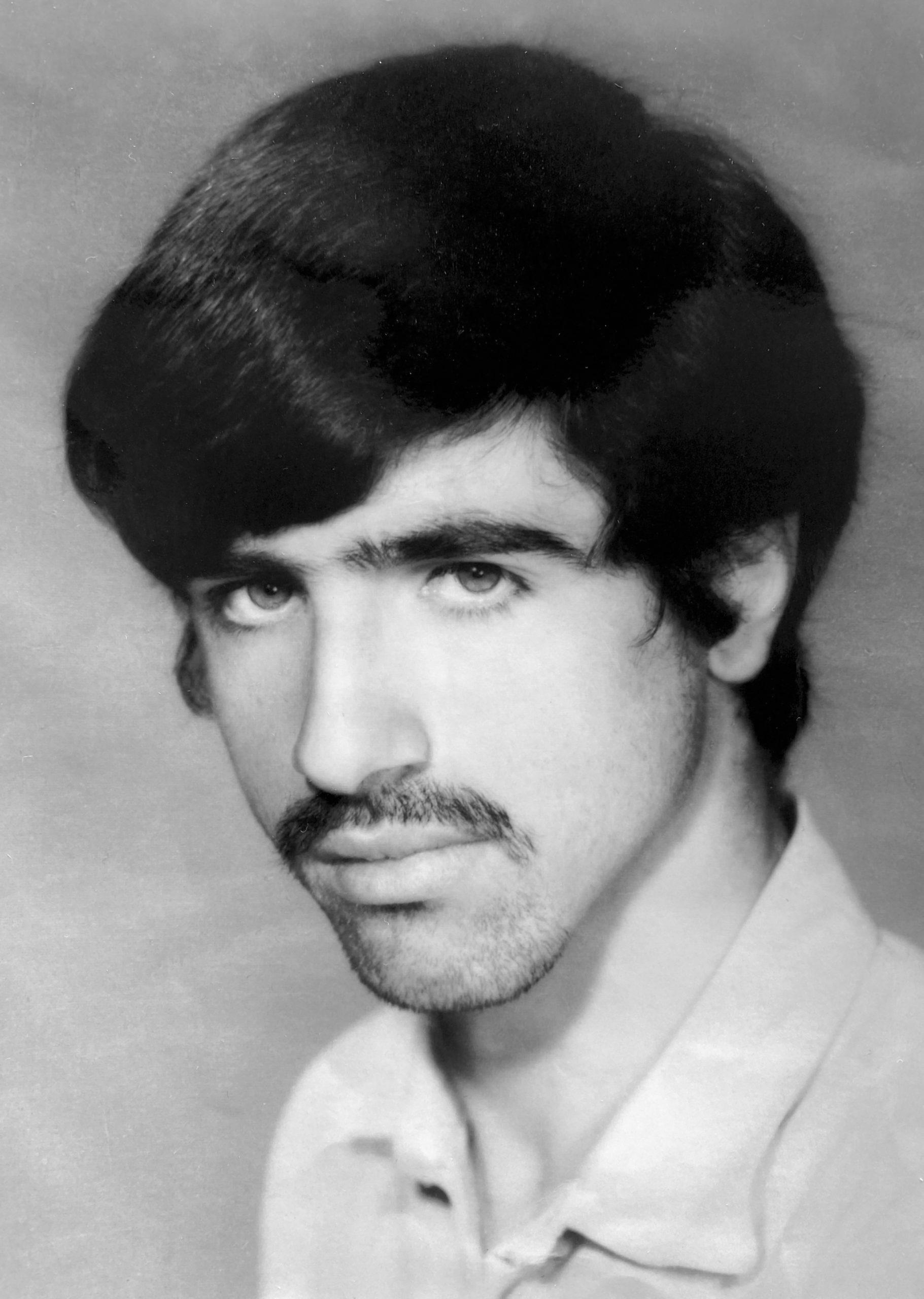 AFRIM K. ABAZI (07.06.1963 – 19.03.1982)